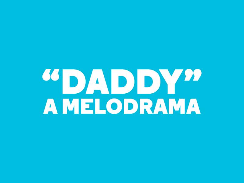 ALMEIDA THEATRE'S DADDY CAST ANNOUNCED