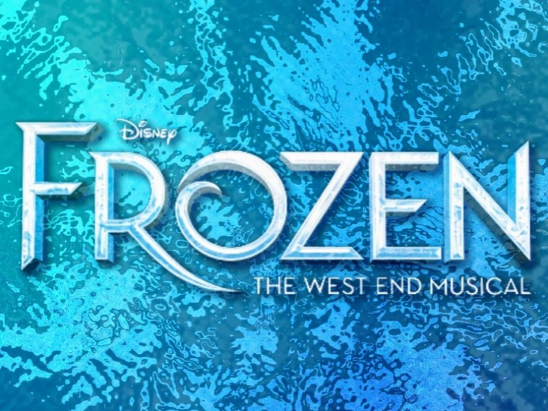 UPDATED & REVISED PRODUCTION OF FROZEN ANNOUNCED FOR WEST END