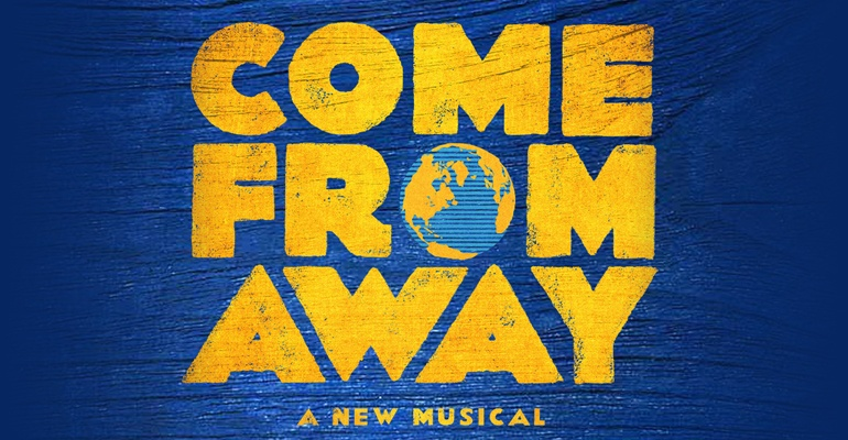 RUMOUR – COME FROM AWAY SET FOR UK TOUR