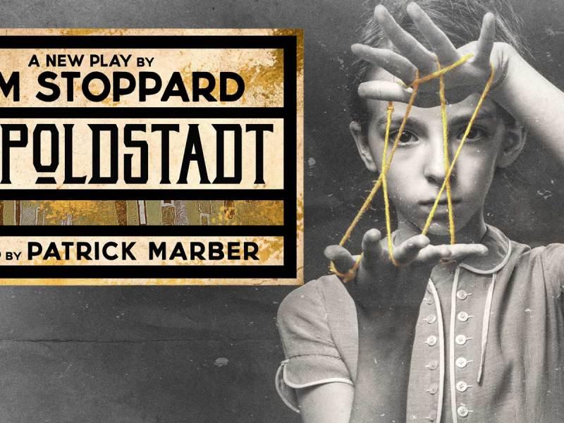 TOM STOPPARD'S LEOPOLDSTADT CINEMA BROADCAST ANNOUNCED