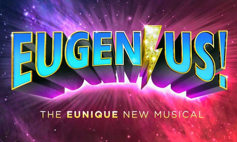 EUGENIUS! TO STREAM ONLINE IN AID OF ACTING FOR OTHERS