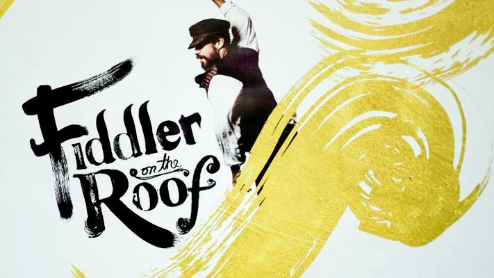 FIDDLER ON THE ROOF FILM ADAPTATION ANNOUNCED – DIRECTED BY HAMILTON'S THOMAS KAIL