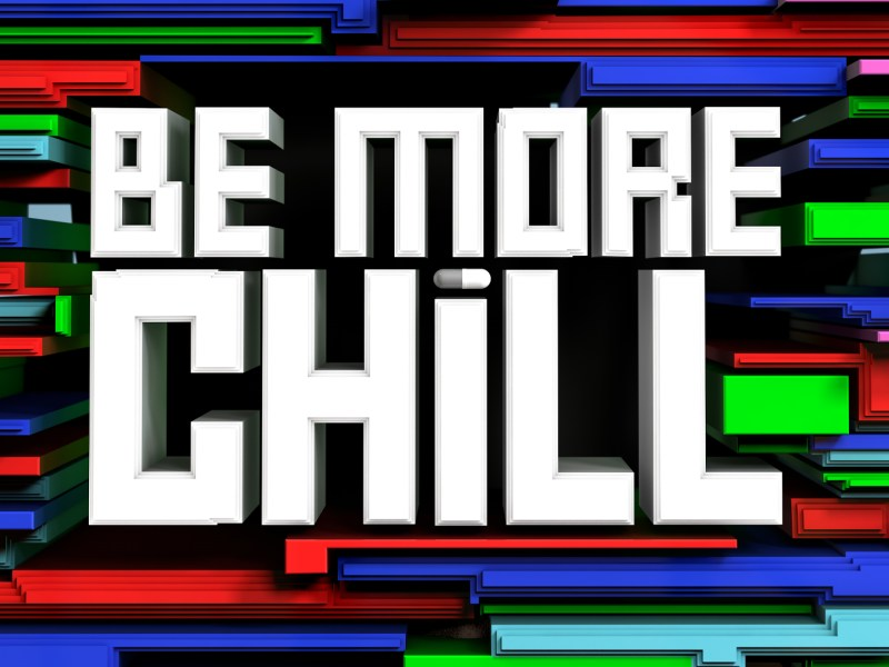 BE MORE CHILL CANCEL REMAINDER OF LONDON RUN – TEASES RETURN