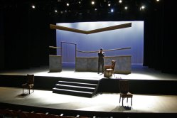 Bay of Nice production photo