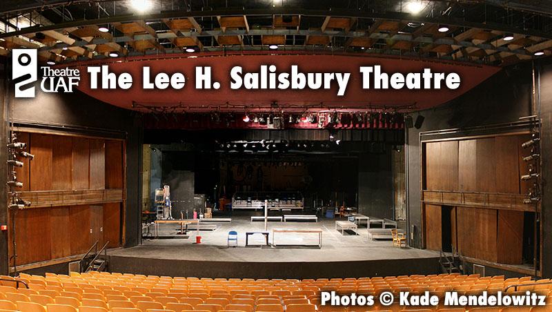 Lee H. Salisbury Theatre