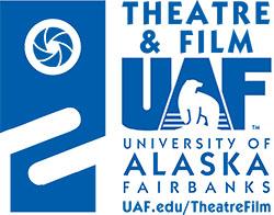 Theatre UAF 2011 Logo