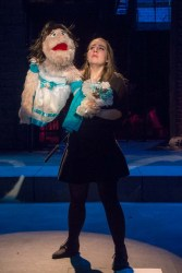 """Avenue Q"" production photo 226"