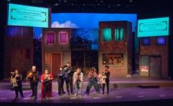 """Avenue Q"" production photo 203"