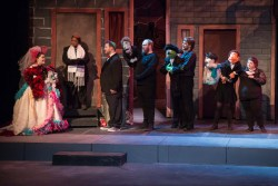 """Avenue Q"" production photo 250"