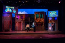 """Avenue Q"" production photo 386"