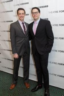 Jason Michael Snow & Kevin Duda