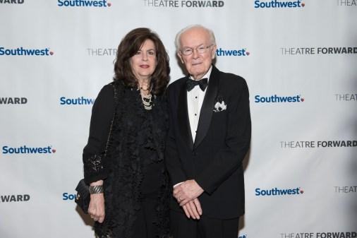 Carole Bellidora Westfall and Emery Westfall