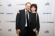Matthew Sklar and Beth Leavel