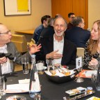 Board Member, Mitchell Auslander, John R. Dutt and Jennifer Ashley Tepper