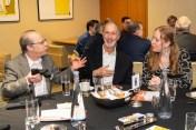 Board Member, Mitchell Auslander, John R. Dutt and Jennifer Ashley Tepper