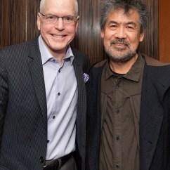 Douglas C. Baker, David Henry Hwang