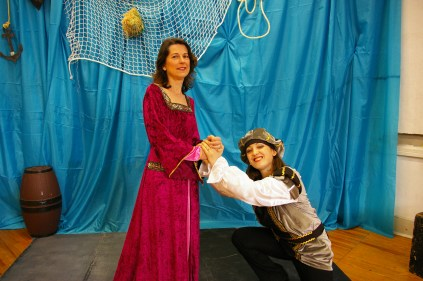 Juliette 1 & Roméo 2