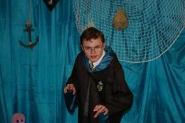 Voldemort Jr alias tom jedusor