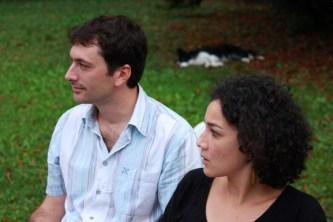 Amandine et Adrien