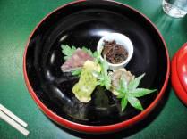 Buddhist food. ©2013 Megan Nicely.