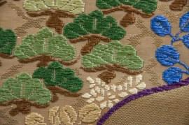 Cloth detail