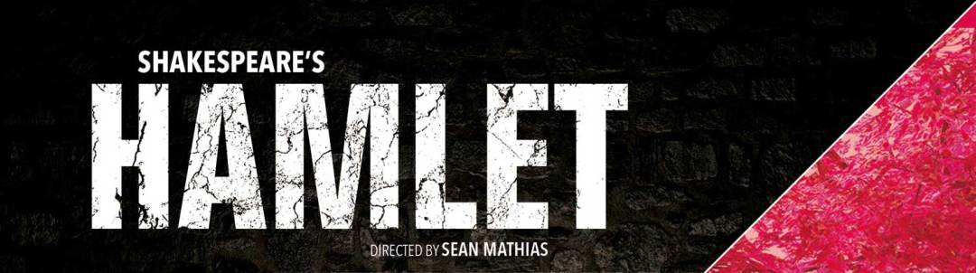 Shakespeare's Hamlet at Theatre Royal Windsor