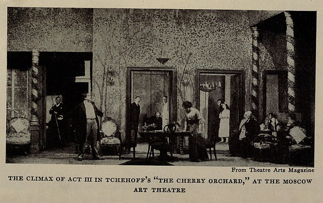 The Cherry Orchard: 5 Fascinating Facts