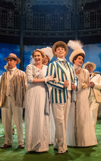 Emma Williams, Charlie Stemp and Company