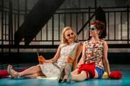 Pixie Lott as Holly Golightly