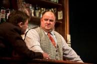Victor McGuire as Joe Bell in Breakfast at Tiffany's.