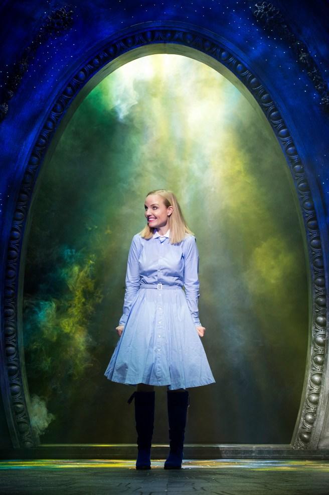 Kerry Ellis - Wonderland UK Tour - Theatress Review