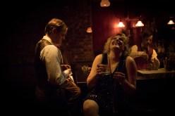 Mark Vashro as Harry and Jessica Lea Risco as Dorothy. Photo Credit: Peter Liu.