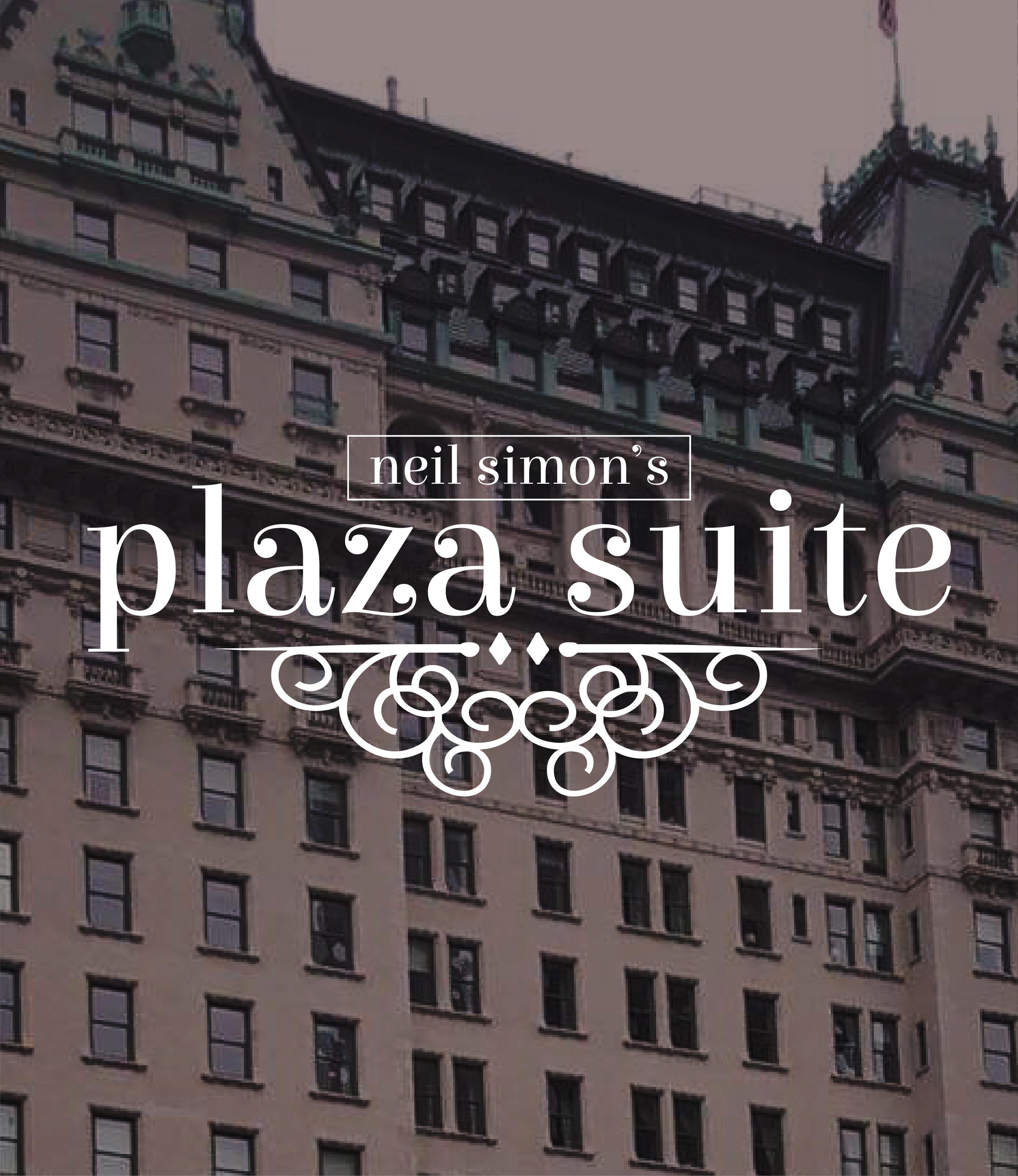 Neil Simon's Plaza Suite