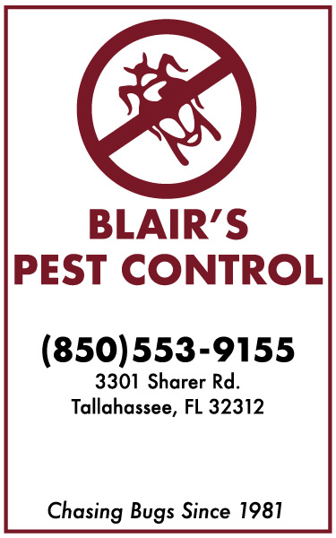 Blair's Pest Control