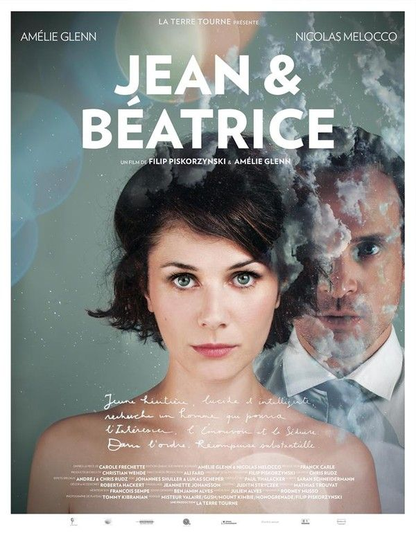 Jean et Béatrice