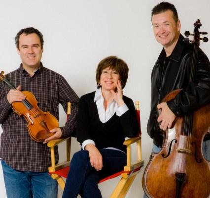 Pacific Trio
