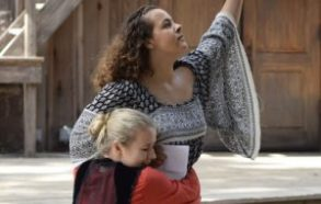 teen shakespeare workshop theatricum