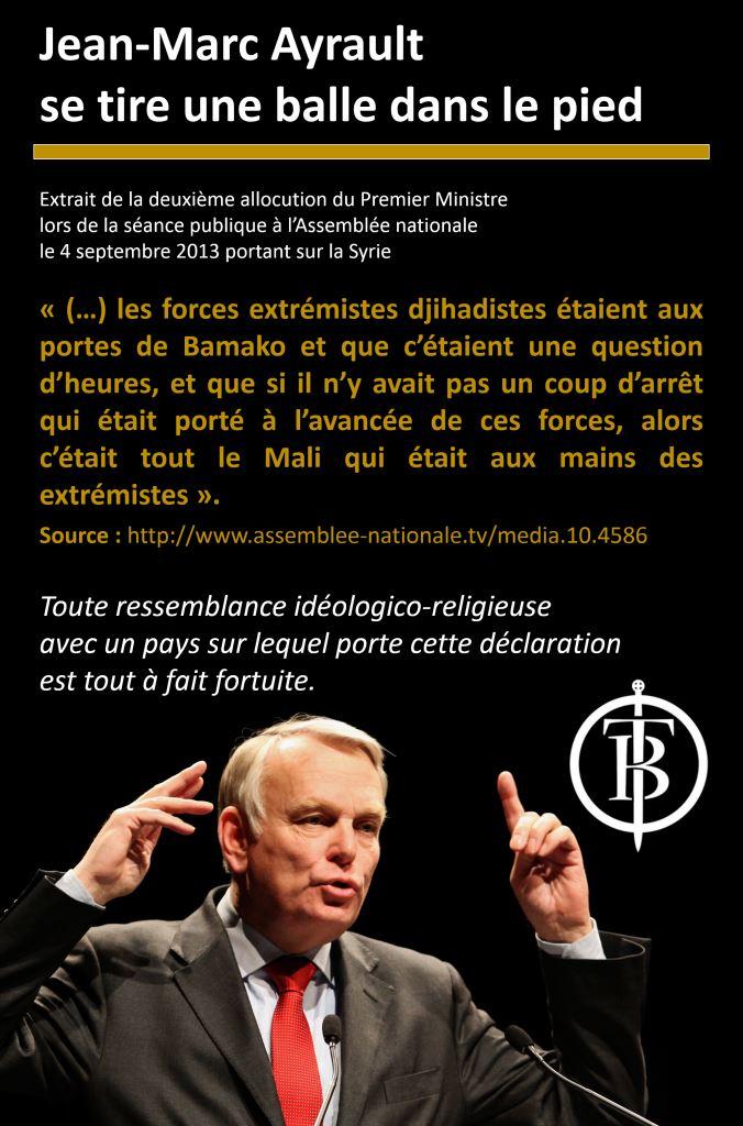 Ayrault Syrie Mali2