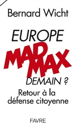 EUROPE MAD MAX