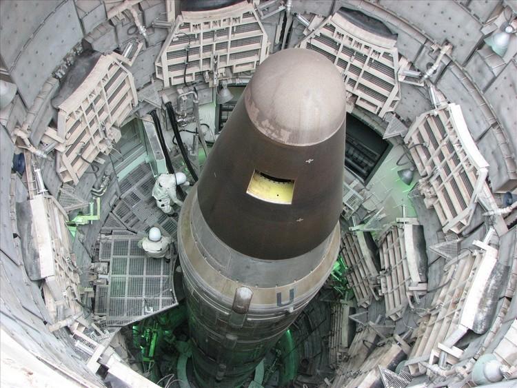 Arme nucléaire
