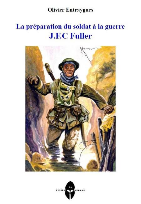 Fuller prépa du soldat
