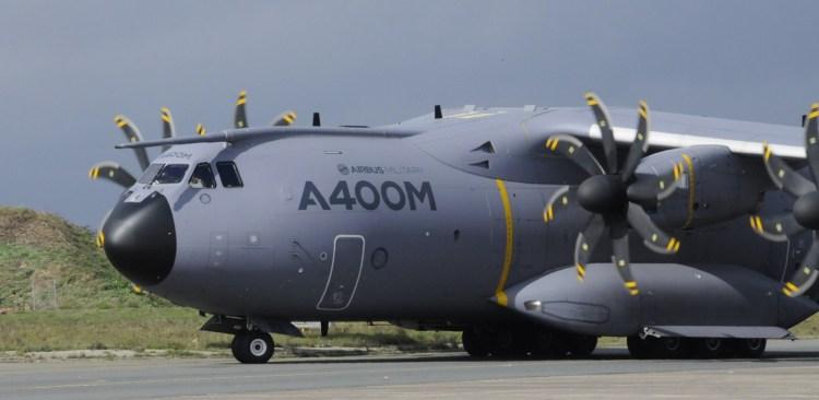 A400M 25