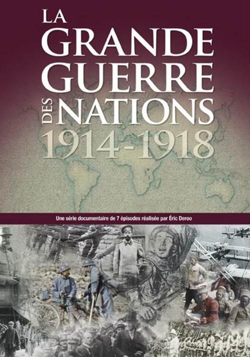 Grande guerre des nations