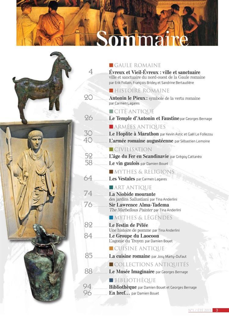 MAG Antiquité 2