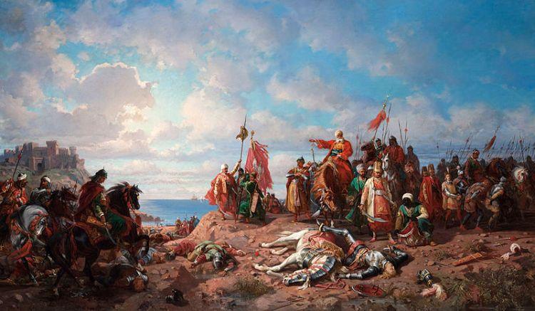Varna 1444