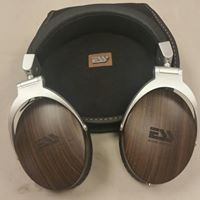 ESS Headphones