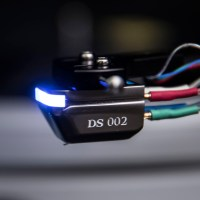 DS Audio 002 Optical Cartridge
