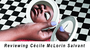 """Permalink to: Reviewing a """"Once in a Generation"""" Singer, Cécile McLorin Salvant"""