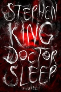 Audiobook Review of Doctor Sleep by Stephen King