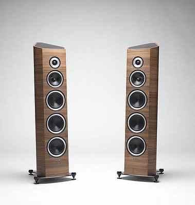 sonus faber Archives - The Audiophile Man